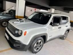 Título do anúncio: Jeep Renegade Automático em perfeito estado