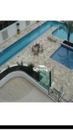 Título do anúncio: Apartamento com 1 dormitório para alugar, 60 m² por R$ 1.200/mês - Jardim das Colinas - Sã