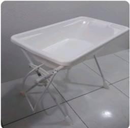 Vendo excelente banheira Burigotto..