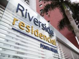 ***River Side*** garanta o seu!
