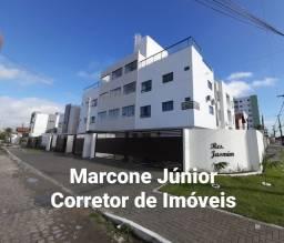 Título do anúncio: Lindo apartamento térreo com dois quartos no bairro do Bessa - João Pessoa - PB