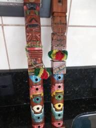 Flauta boliviana