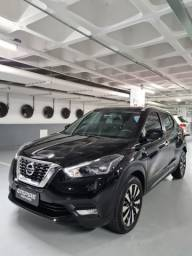 Título do anúncio: Nissan  Kicks SL Top de Linha 2020
