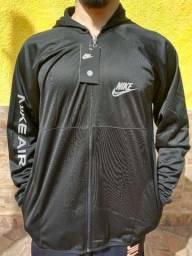 Título do anúncio: Corta vento Nike Air Impermeável Novo