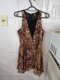 Título do anúncio: Vestido - dá para usar em várias ocasiões