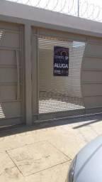 Casa com 2 dormitórios para alugar, 1 m² - Jardim Dona Lili - Bauru/SP