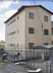 Apartamento à venda, 2 quartos, 1 vaga, Nova União - Ribeirão das Neves/MG