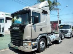 Título do anúncio: Scania G380 6x2 2011 G420 R420 R440 R450 P340 P360 Mb 1933