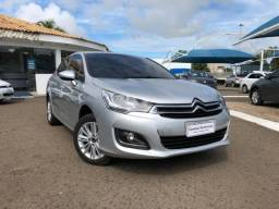 CITROEN C4 LOUNGE 1.6 THP FLEX ORIGINE BVA.