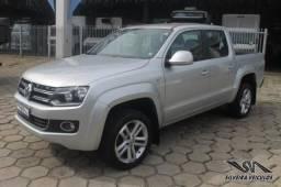 Volkswagen amarok 2016 2.0 highline 4x4 cd 16v turbo intercooler diesel 4p automÁtico