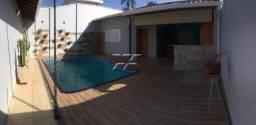 Casa à venda com 3 dormitórios em Jardim donângela, Rio claro cod:9163