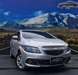 Chevrolet Prisma LTZ 1.4 Manual