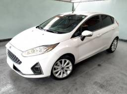 Ford New Fiesta TIT. 1.6 16V Flex Aut. 4P