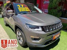 JEEP COMPASS LIMITED F 2017 STARVEICULOS