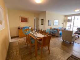 Apartamento à venda com 3 dormitórios em Leme, Rio de janeiro cod:VEAP30307