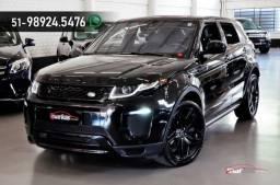 Land Rover Range Evoque P240 2.0 HSE DYNAMIC 240HP 43 MIL KM 4P