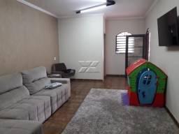 Casa à venda com 3 dormitórios em Jardim bela vista, Rio claro cod:8847