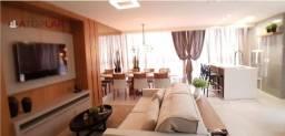 Apartamento à venda, 139 m² por R$ 1.800.000,00 - Centro - Balneário Camboriú/SC