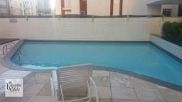 Edf. First's Village / Apartamento em Boa Viagem / 156 m² / 4 Quartos / Área de lazer