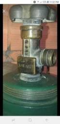 Título do anúncio: Vendo cilindro industrial cheio 50L Cemi novo R$1800 vindo buscar