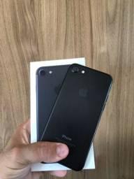 iPhone 7 32gb preto completo