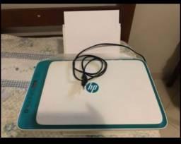Impressora HP DeskJet 2676 usada