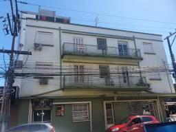Título do anúncio: Apartamento 2 dormitórios com sacada, churrasqueira e lareira próximo da Unimed