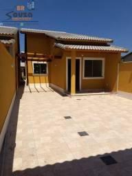 Casa Linear para Venda em PRAIA DE ITAIPUAÇU Maricá-RJ