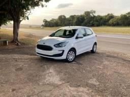 Título do anúncio: Ford Ka SE 2021