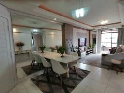 Título do anúncio: Belíssimo apartamento todo mobiliado e com vista mar à venda no Estreito