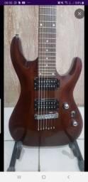 Guitarra Jay turser 7 cordas