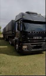Título do anúncio: Iveco Stralis 2003