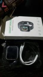 Título do anúncio: Relógio smart D20