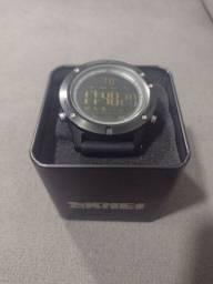 Título do anúncio: Relógio esportivo masculino + caixa presente