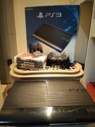 Título do anúncio: Playstation3