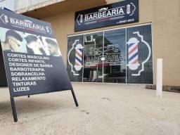 Título do anúncio: Contrato barbeiro 1.800,00