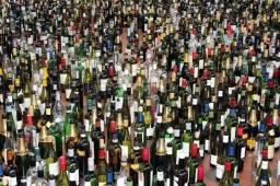 Título do anúncio: compra-se garrafas de vidro