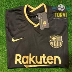 Título do anúncio: Barcelona Messi 10
