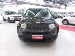 Título do anúncio: Jeep Renegade 1.8 16v