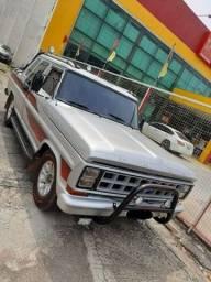 Título do anúncio: Ford F1000 1989 impecável
