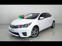 Título do anúncio: Toyota Corolla Sedan 2.0 Dual VVT-i Flex XEi Multi-Drive S  2.0 16V