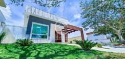 Casa de condomínio à venda com 3 dormitórios em Inoã, Maricá cod:43
