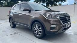Título do anúncio: Hyundai Creta Prestige 2.0 2018