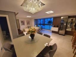 Apartamento com 3 dormitórios à venda, 112 m² por R$ 939.900,00 - Balneário - Florianópoli