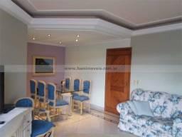 Apartamento à venda com 3 dormitórios em Centro, Sao bernardo do campo cod:14747
