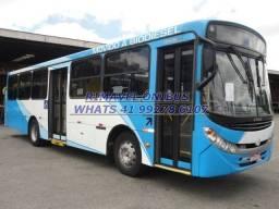 Título do anúncio: Ônibus Urbano Curto M. Benz 1418 Ano 10/11