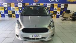 Título do anúncio: Ford Ka 1.5 SE Hatch