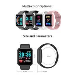 Smartwatch~Y68