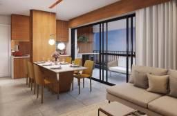 Apartamento à venda com 3 dormitórios em Taquaral, Campinas cod:AP004260