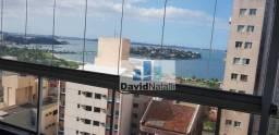 Apartamento com 4 suítes para alugar, 280 m² por R$ 6.500/mês - Praia de Santa Helena - Vi
